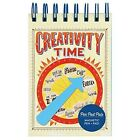 Pen Pad Pals Creativity Time by Robie Rogge 9781452145778