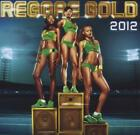 Reggae Gold 2012 (2CD Edition) von Various Artists (2012)