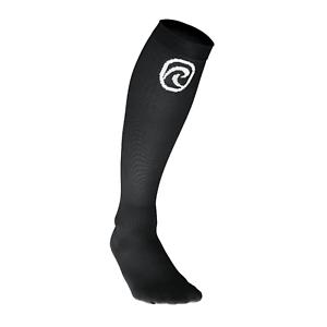Rehband QD Compression Socks Kompressionssocken Kompression Socken schwarz 6071