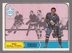 59083-1968-69-TOPPS-MIKE-WALTON-132-TRADING-CARD-TORONTO-MAPLE-LEAFS