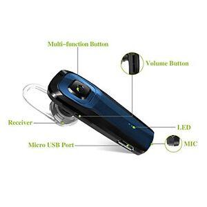 toorun m26 bluetooth headset