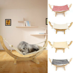 Image Is Loading Small Pet Hammock Swing Chair Bed Nester Soft