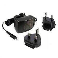 GENUINE BLACKBERRY Mains charger 8520 CURVE, 8220 FLIP, 8900 JAVELIN, 9500 STORM