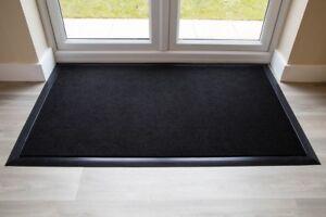 BEST-Black-Entrance-Brush-Mat-100cm-x-200cm-UK-Floor-Mat