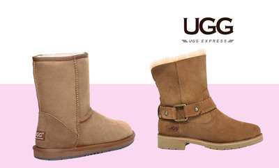 20% off* UGG Boots