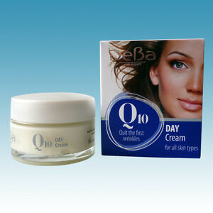 DAY-FACE-CREAM-Q10-grape-seed-oil-Anti-Ageing-ANTI-WRINKLE-Pro-Retinol-Vitamin-E