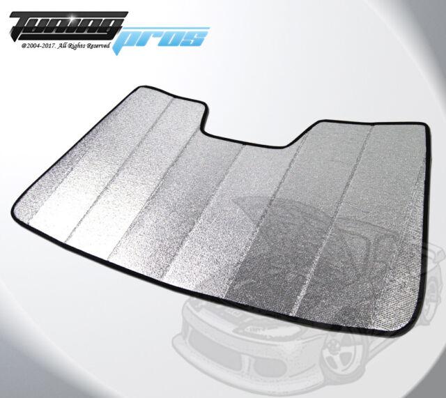 For Acura TLX 15-20 Windshield Visor SunShade Custom Made