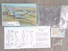 MD 312//315 Flamant 1:72 AZUR A028 Flugzeug Modellbausatz Model Kit