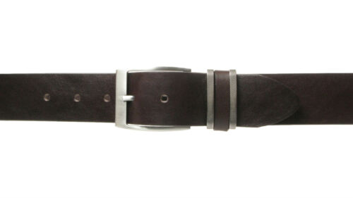 Vitali qualité ceinture en cuir italien Jeans 40mm fabriqué en italie 3922