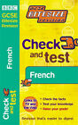 Check and Test French by BBC Consumer Publishing (Paperback, 2002)