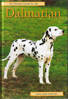 Pet Owner's Guide to the Dalmatian by Geraldine Gregory (Hardback, 1994)