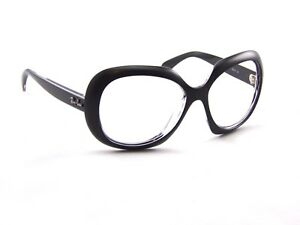 Ray Ban RB4208 6100 71 55mm Sunglasses Matte Black Frames ONLY  NO ... f97047f7aa4