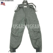 New USA Air Force F-1B Insulated  Very Warm Snow Pants Outdoor Overalls Kids 24