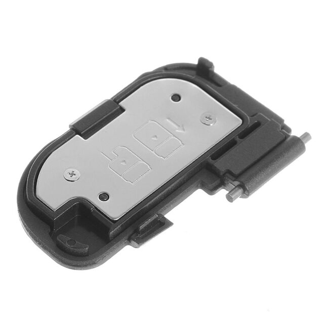 Replacement Battery Door Cover for Canon EOS 70D