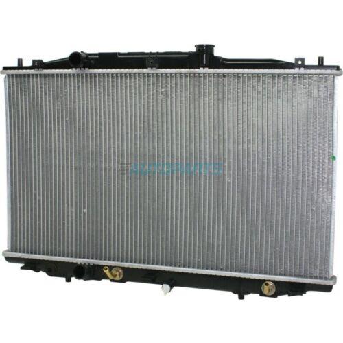 NEW RADIATOR FITS 2005-2007 HONDA ACCORD SEDAN 4-DOOR HO3010201