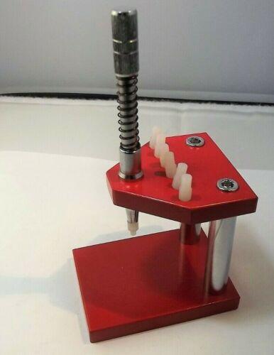 potenza posa piazza sfere lancette orologi 7 tasselli diverse misure hands tools