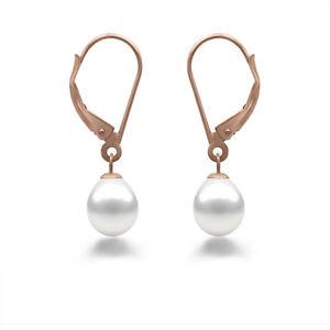 Gerade Original Mcpearl Perlen Ohrringe 5200 Preis 999, Ehem Eur ZuverläSsige Leistung