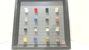 Lego support bracket minifig pour cadre collecteur ref 5005359  choose color