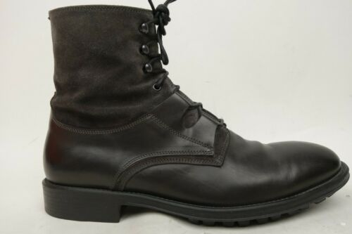 To Boot New York Lace Up  Ankle Boots  Men Size 9