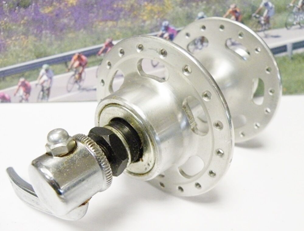 Shimano  high flange  Hochflansch hinternabe rearhub  from the late 1970's ,NOS  fast shipping worldwide