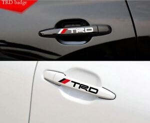 4Pcs-set-TRD-Door-Handle-Car-Sticker-Racing-Development-TRD-Logo-For-TOYOTA