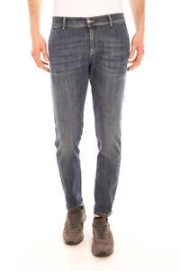 Cotone Alessandrini Uomo 1111 Daniele Jeans Denim Pj5386l6613500 6xwq4EtT5