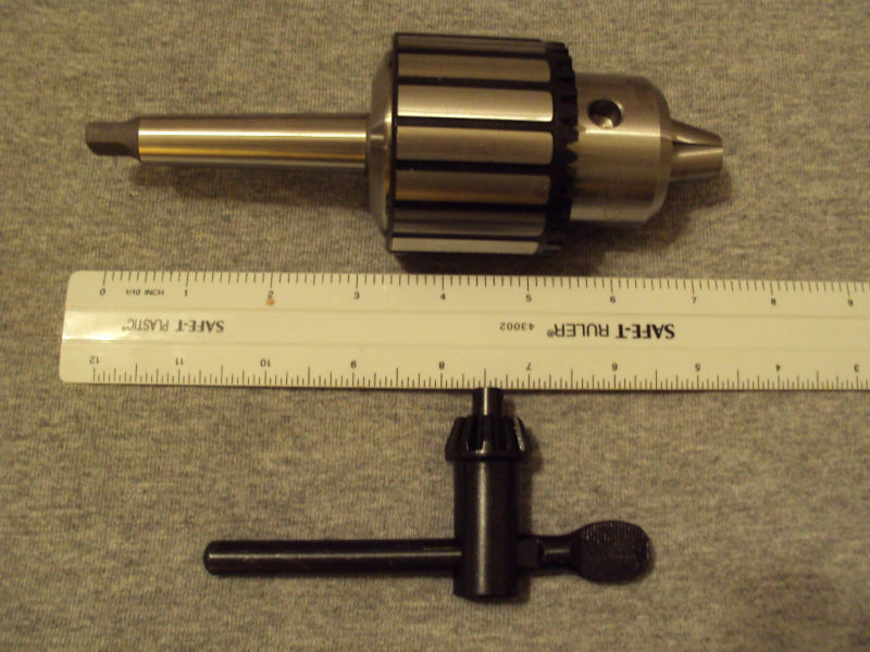 BRAND NEW REPLACEMENT 5 8 DRILL CHUCK FOR POWER CRAFT DP16FD DRILL PRESS