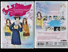 Sentimental Journey - Complete Series - Brand New 2 DVD Anime Set