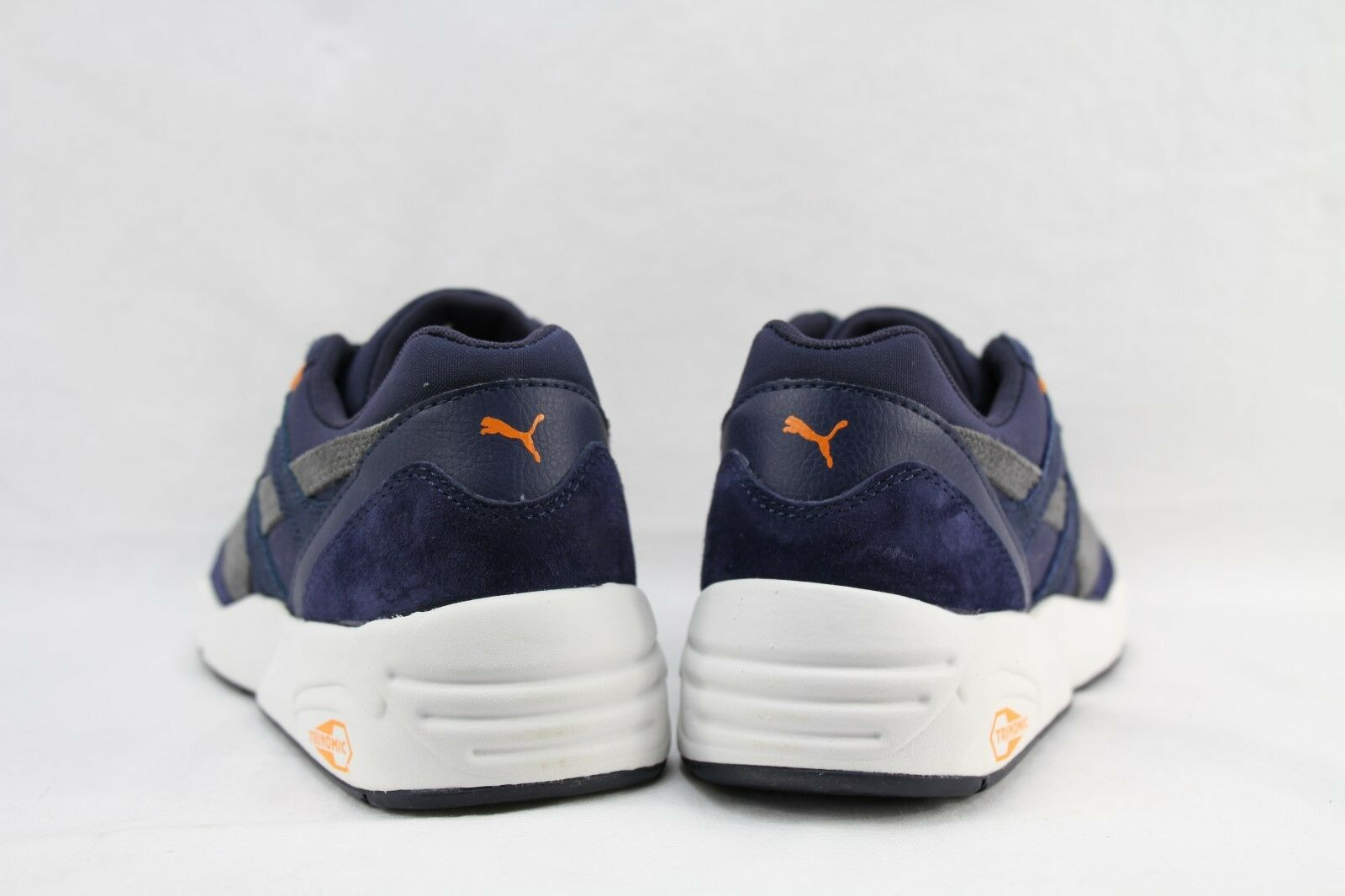 Puma Men's Shoes R698 Street Street Street 358016-02 ( Casual Sneakers ) Men's Sizes: 7.5 - 10 10c07a