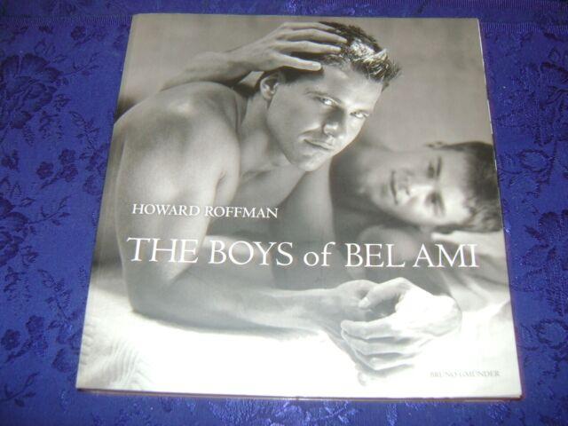Bel ami boys