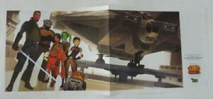 SDCC-Exclusive-4-Page-STAR-WARS-Illustrated-Flyer