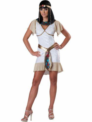 InCharacter égyptien Jewel Costume Cléopâtre Teen Costume Déguisement Âge 14-15