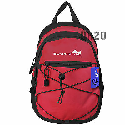 Backpack Rucksack Men Ladies Teenage Boy Girl School Bag Gym Big LARGE or SMALL