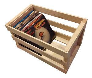 45-RPM-Vinyl-Record-Storage-Crate-Album-LP-Record-Storage-and-Display
