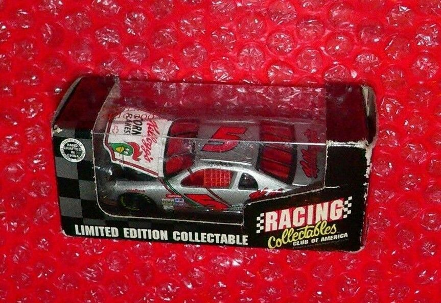 Terry Labonte Kellogg's Corn Flakes  1 64 diecast car RCCA Limited Edition