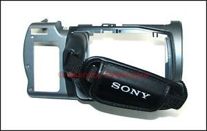 Sony-HDR-FX7-Camcorder-Cabinet-Assembly-Left-X-2159-303-1