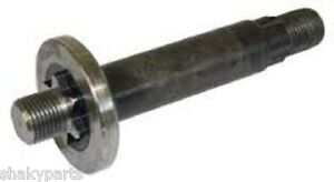 MTD-Spindle-Shaft-Part-938-1010a-For-918-0427-Spindle