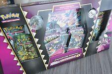RARE Coffret NEUF collection Premium cartes booster ♦ Pokémon Méga Mysdibule EX