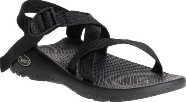 a5a3556ff0c Chaco Men s Z1 Classic Sandal Black Save 50 US Size 10 for sale ...