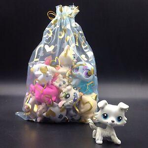 11-littlest-pet-shop-toy-COLLIE-363-dog-10-random-pets-lot-with-gift-bag