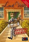Czech Games Edition Cge00025 Last Will Getting Sacked Expansion Game