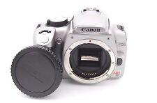 Canon EOS 350D (Digital Rebel XT / Kiss Digital N) 8MP Digital Camera BODY ONLY