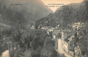 Luz-Saint-Sauveur-View-General-and-the-Gulf