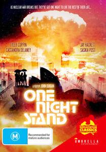 One-Night-Stand-Ozploitation-Classics-DVD-NEW-amp-SEALED