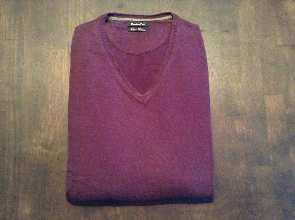 55e8f0e638e Sweater, Massimo Dutti, str. M – dba.dk – Køb og Salg af Nyt og Brugt