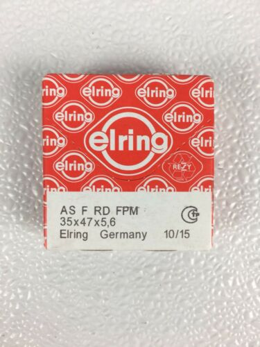 Elring Crankshaft Seal 336.999 35x47x5.6 Volvo