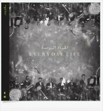 Artikelbild CD- Everyday Life Coldplay, NEU&OVP