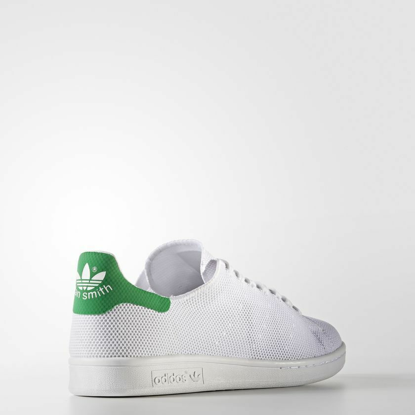 adidas originaux des hommes smith est stan smith hommes bb0065 chaussures taille 10 us d4e093