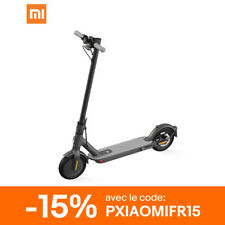 Xiaomi Mi Scooter électrique Lite portable Scooter 250W 20km / h Version UE Noir