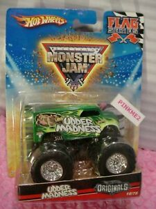 2018 Hot Wheels Monster Jam Epic Additions 215 Gas Monkey Garage